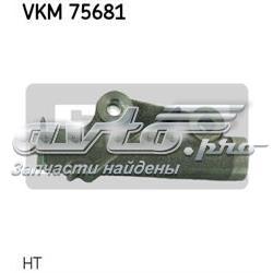 натяжитель ремня грм  VKM75681
