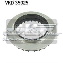 подшипник опорный амортизатора переднего  VKD35025