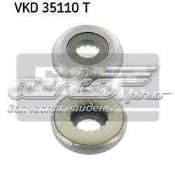 подшипник опорный амортизатора переднего  VKD35110T
