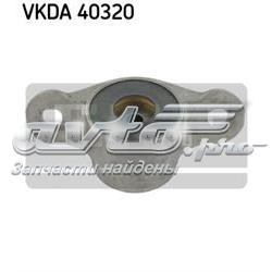 опора амортизатора заднего  VKDA40320