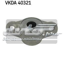 опора амортизатора заднего  VKDA40321