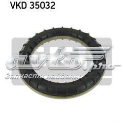 подшипник опорный амортизатора переднего  VKD35032