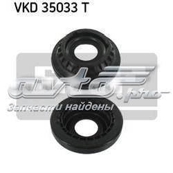 подшипник опорный амортизатора переднего  VKD35033T