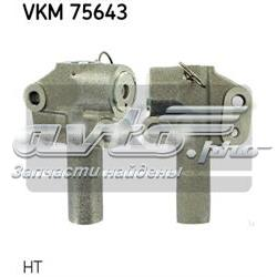 натяжитель ремня грм  VKM75643