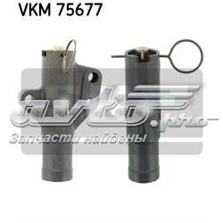 натяжитель ремня грм  VKM75677
