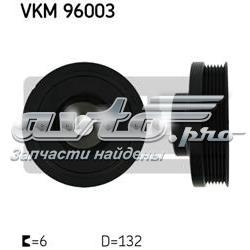 шків колінвала  VKM96003