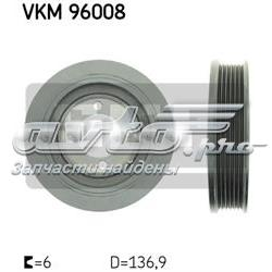 шків колінвала  VKM96008