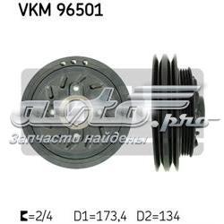 шків колінвала  vkm96501