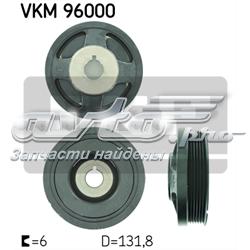 шків колінвала  VKM96000