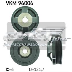 шкив коленвала  VKM96006