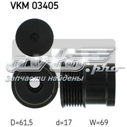 шкив генератора  VKM03405