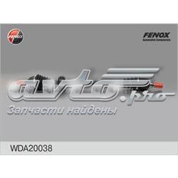 полуось (привод) передняя правая  WDA20038