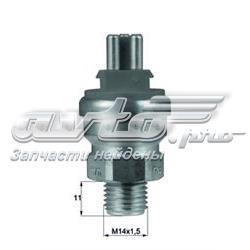 датчик температуры охлаждающей жидкости (включения вентилятора радиатора)  TSW34D