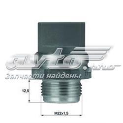 датчик температуры охлаждающей жидкости (включения вентилятора радиатора)  TSW9D