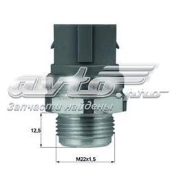 датчик температуры охлаждающей жидкости (включения вентилятора радиатора)  TSW48D