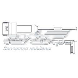 датчик износа тормозных колодок передний  WS0124A