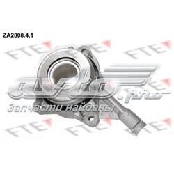 подшипник сцепления выжимной  ZA280841