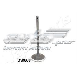 клапан впускний  VVDW000