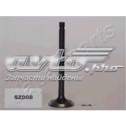 клапан выпускной  VVSZ008