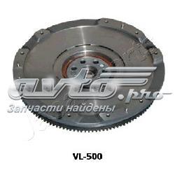 маховик двигателя  VL500