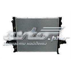 радиатор охлаждения двигателя  VO31293550