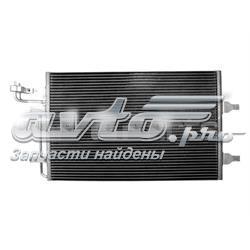радіатор кондиціонера  VO31332301