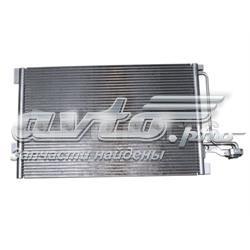 радіатор кондиціонера  VO31356003