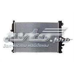 радіатор охолодження двигуна  VO36002407