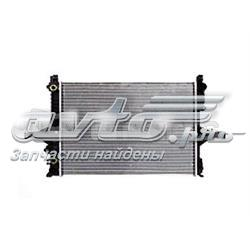 радиатор охлаждения двигателя  VO36002451