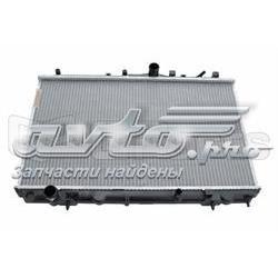 радіатор охолодження двигуна  VO8602065