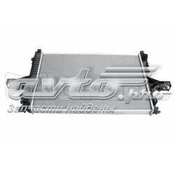 радиатор охлаждения двигателя  VO8603294