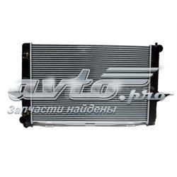 радіатор охолодження двигуна  VO8603767