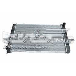 радиатор охлаждения двигателя  VO8603769