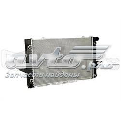 радиатор охлаждения двигателя  VO8603770