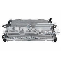 радиатор охлаждения двигателя  VO8603774