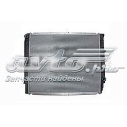 радиатор охлаждения двигателя  VO8603899