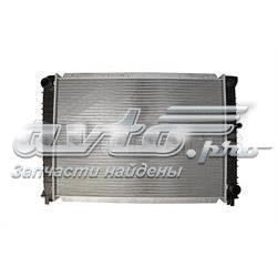 радиатор охлаждения двигателя  VO8603901