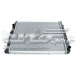 радиатор охлаждения двигателя  VO8603907