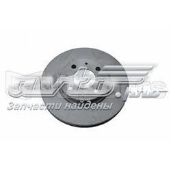 диск тормозной передний  VO271590