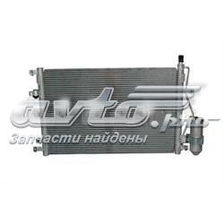 радиатор кондиционера  VO30665563