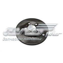диск тормозной передний  VO272403