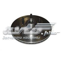 диск тормозной передний  VO1359156