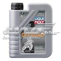 Ликвид Молли масло моторное 2-тактный мотор 3065