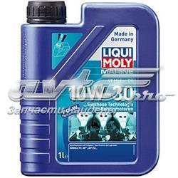 Ликвид Молли масло моторное для лодочного мотора 25022