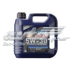 Ликвид Молли масло моторное 5w-30 2345