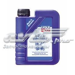Ликвид Молли масло моторное 2-тактный мотор 3958