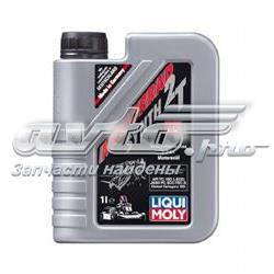 Ликвид Молли масло моторное 2-тактный мотор 3980