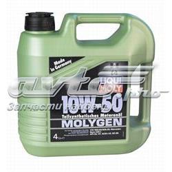 Ликвид Молли масло моторное объем, л: 4 3923