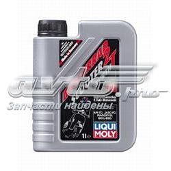 Ликвид Молли масло моторное 2-тактный мотор 3990