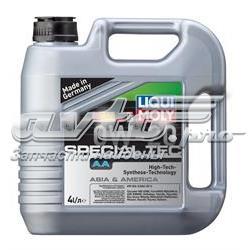 Ликвид Молли масло моторное объем, л: 4 8066